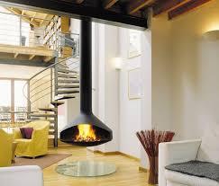 ergofocus wood fireplaces from focus architonic