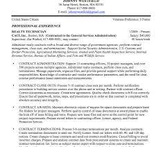 Subject Matter Expert Resume Samples by Extremely Inspiration Federal Resume Samples 1 Federal Resume