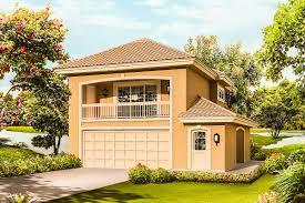 mediterranean garage apartment 57280ha architectural designs