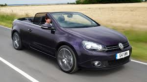 volkswagen gold volkswagen golf cabriolet review top gear