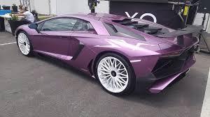 Lamborghini Aventador Specs - nicest specs lamborghini aventador sv youtube