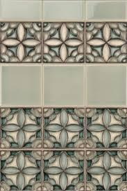 4x4 Tile Backsplash by 22 Best Handmade Decorative Tile Images On Pinterest Decorative