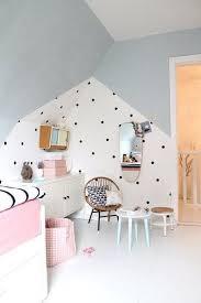 chambre enfant comble aménagement de combles dans une chambre d enfant déco design