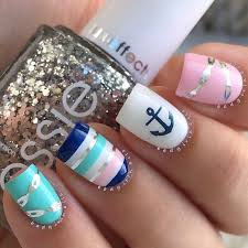 12 diy nail art ideas for thanksgiving and fall brit co 1000