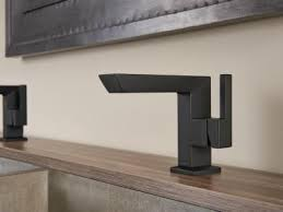 Brizo Bathroom Faucet by The Vettis Bath Collection