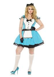 Halloween Costumes Size Size Storybook Alice Wonderland Halloween Costume