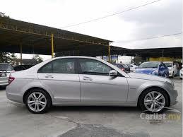 mercedes c230 2012 mercedes c180 2012 1 8 in selangor automatic sedan silver for