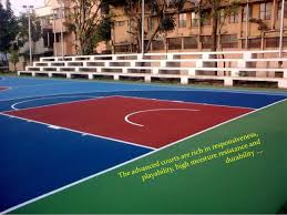 Basketball Court In Backyard Cost by Landscaping Plans Basketball Court Cost Inspiring Garden And