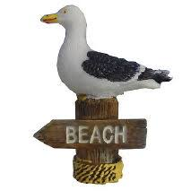 seagull ornament for sale in uk view 68 bargains