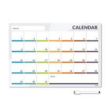 tableau blanc cuisine ckb ltd calender magnetic fridge board tableau mémo magnétique