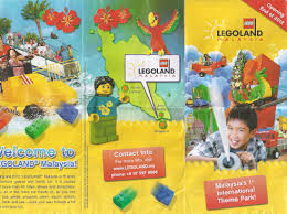 Legoland Florida Map by Legoland Malaysia Discussion Thread Page 2 Theme Park Review