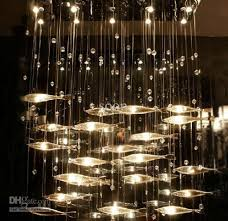 Contemporary Chandeliers For Dining Room Home Design Impressive Dining Room Ceiling Lighting Photos Ideas