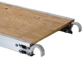 falcon ladder standard deck