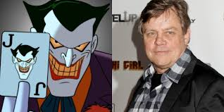 give us a smile mark hamill is back as the joker in dc u0027s animated