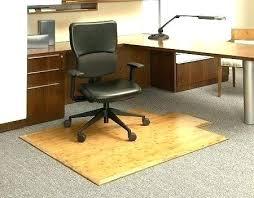 Computer Desk Floor Mats Office Floor Mats Snaptrax Co