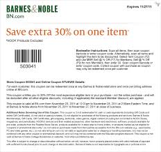 Barnes And Noble Employee Discount Barnes And Noble Coupon Thread Part 2 Page 219 Dvd Talk Forum