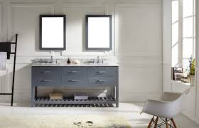 white bathroom vanity ideas furniture charming open shelf bathroom vanity ideas estate