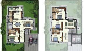 sobha lifestyle 4bhk villas for sale in devanahalli bangalore
