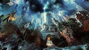 fantasy wallpapers qygjxz