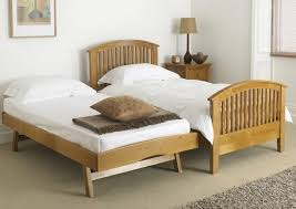 twin headboard and footboard atestate