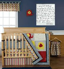 Circus Crib Bedding Baby Circus Nursery Theme Ideas And Bedding