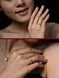 titanium wedding rings review exquisite titanium engagement ring with swarovski crystals zoey