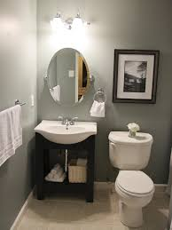 Bathroom Color Idea Impressive Modern Half Bathroom Colors Small Half Bathroom Color