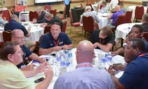 Table Top Exercise by Bolstering Campus Safety With Tabletop Exercises Campus Safety