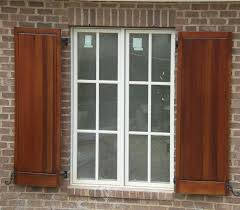 accessories wrought iron skyview exterior window shutters