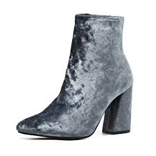 ainino new autumn winter ankle boots streetwear brand new shoes