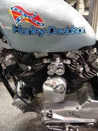 1977 harley davidson confederate edition