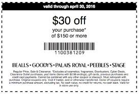 peebles coupons occuvite coupon