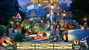 amazon com halloween trick or treat 2 u2013 hidden object adventure
