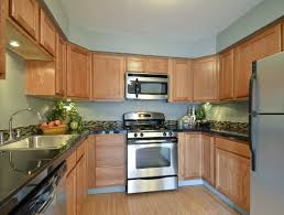 Cheap Kitchen Base Cabinets Kitchen Cabinets For Cheap Cream Gradation Granite Base Countertop