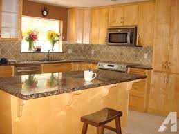 Maple Wood Kitchen Cabinets New Kitchen Cabinets For Sale Kitchen Cabinets Tricks For