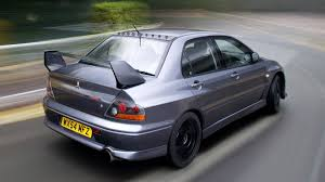 mitsubishi lancer evo 5 2004 mitsubishi lancer evolution information and photos