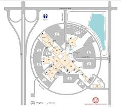 Cu Campus Map Campus Police Help Students Find Parking Occc Pioneer