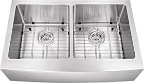 Stainless Kitchen Sink by 0505ap 50 50 33