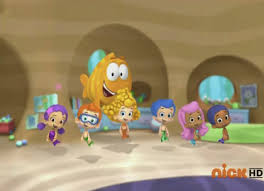 bubble guppies quotes sound clips hark