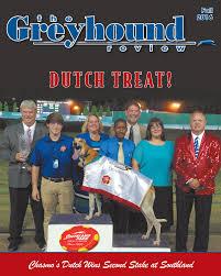 eskridge lexus tulsa national greyhound association fall 2016 by leslie csokasy issuu