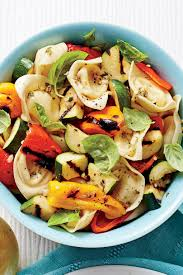 5 ingredient cold pasta salad recipes southern living
