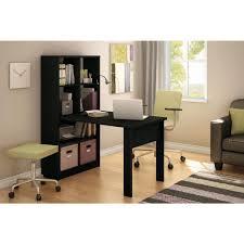 Kids Art Desk With Storage by Black Craft Desk With Storage Best Home Furniture Decoration