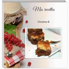 de recette de cuisine exemple de livre de recette de cuisine à personnaliser