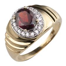 ring engaged garnet rings get engaged with ring styleskier
