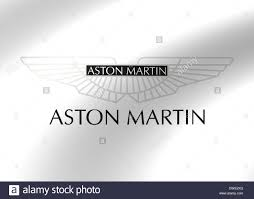 logo aston martin aston martin logo symbol icon flag emblem stock photo royalty