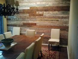 distressed wood wall wood