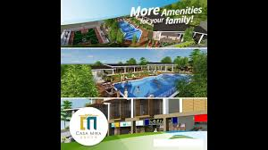 low cost housing with complete ameneties casa mira south naga