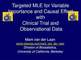 ppt mark van der laan works bepress mark van der laan