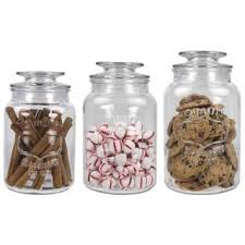 kitchen canister sets kitchen canisters for less overstock