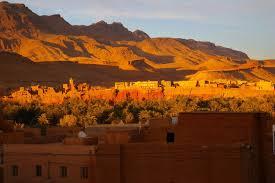 chambre atlas maroc chambre authentique découvrir la montagne au maroc avec l